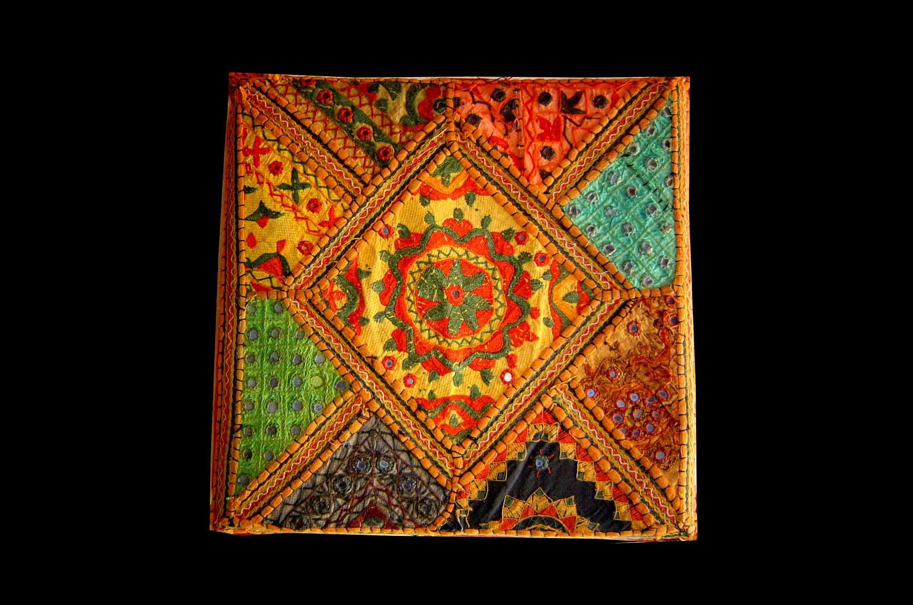 Kashmir Artizan Udaipur Cushion Covers Sofa Cushions  : 14 from indianpurepashmina.com size 1810 x 1200 jpeg 226kB
