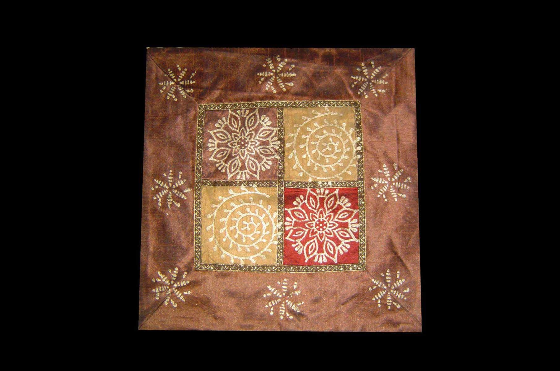 Kashmir Artizan Udaipur Cushion Covers Sofa Cushions  : 16 from indianpurepashmina.com size 1810 x 1200 jpeg 154kB