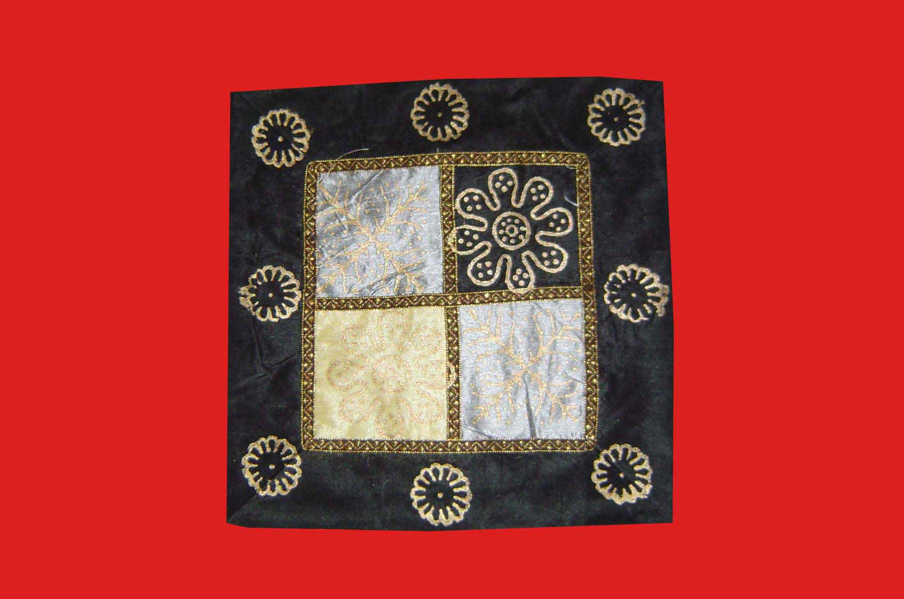 Kashmir Artizan Udaipur Cushion Covers Sofa Cushions  : 20 from indianpurepashmina.com size 1810 x 1200 jpeg 123kB